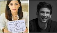 Sushant Singh Rajput's sister Shweta urges people to 'stand together' to demand CBI probe