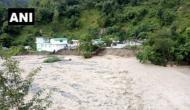 Uttarakhand: Heavy rainfall, landslides disrupts normal life