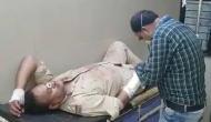 कानपुर के बाद अब कौशाम्बी में पुलिस टीम पर हमला, चोर पकड़ने गए दरोगा का पिस्टल छीना