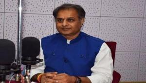Congress leader Rajiv Tyagi passes away after cardiac arrest