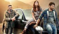 Alia Bhatt's Sadak 2 trailer heavily trolled on social media; netizens say 'Disliking war is on!'