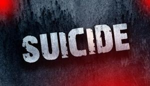 Married woman jumps to death into canal along with her paramour