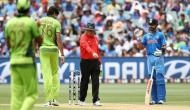 Virat Kohli told this on my face: Pakistani paceman Mohammad Irfan recounts incident with Indian skipper