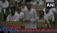 राजस्थान: अशोक गहलोत सरकार की बड़ी जीत, विधानसभा में हासिल किया बहुमत