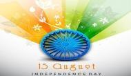 Independence day 2020 : पूरे देश में स्वतंत्रता दिवस की धूम, बॉलीवुड सितारों ने दी फैंस को शुभकामनाएं
