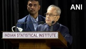 Pranab Mukherjee continues to be on ventilatory support