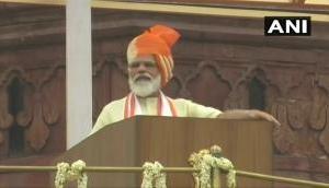 Independence Day 2020: लाल किले की प्राचीर से PM मोदी के संबोधन की बड़ी बातें यहां पढ़िए
