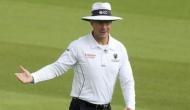 ENG vs PAK 2nd Test: घंड़ी पहनकर मैदान पर अंपायरिंग करने पहुंचे अपांयर, आईसीसी के छूटे पसीने