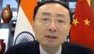 Independence Day 2020: Chinese envoy extends greetings to India