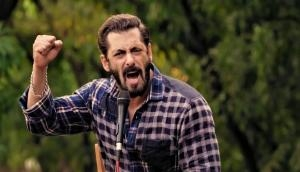 Salman Khan confirms this date for 'Radhe: Your Most Wanted Bhai'