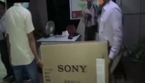 यूपी : प्रथमा बैंक के महाप्रबंधक को CBI ने 50,000 रुपये की रिश्वत लेते रंगे हाथों पकड़ा