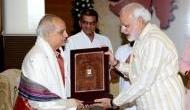 मशहूर शास्त्रीय गायक पंडित जसराज का निधन, राष्ट्रपति कोविंद और PM मोदी ने जताया दु:ख