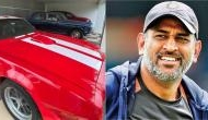 MS Dhoni buys perfect retirement gift for himself [pics]