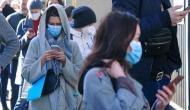 Coronavirus : अब यूपी में दिल्ली से ज्यादा कोरोना के मामले, देश में सामने आये 55,079 नए केस