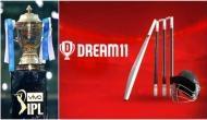 IPL 2020: Dream 11 बनी आईपीएल की टाइटल स्पॉन्सर,  222 करोड़ में खरीदे राइट्स, चीनी कंपनी का है निवेश