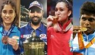 Khel Ratna Award 2020:  रोहित शर्मा समेत इन खिलाड़ियों को मिलेगा राजीव गांधी खेल रत्न पुरस्कार