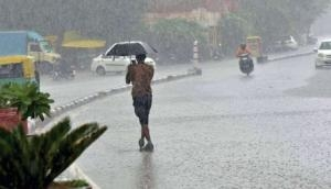 Weather Update: Light rain to occur over isolated places in North-East Delhi, says IMD