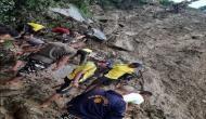 Uttarakhand landslide: Search operation of missing woman underway