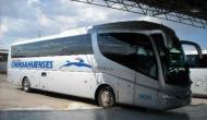 आगरा में यात्रियों से भरी बस हाईजैक, देर रात से अभी तक नहीं चला पता, बस में 34 यात्री सवार