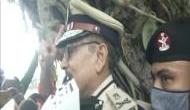 रिया चक्रवर्ती की हैसियत नहीं है कि बिहार के मुख्यमंत्री के बारे में कोई प्रतिकूल टिप्पणी करें- DGP, बिहार