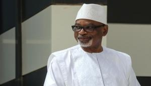 Mali President resigns hours after reports of his 'arrest' by mutiny troops surface