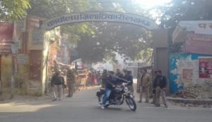 Coronavirus: Lucknow Collectorate shut for 2 days after staffers test positive