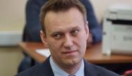 Russian opposition figure Alexei Navalny hospitalised over suspected poisoning