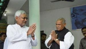 बिहार चुनाव से पहले जीतन राम मांझी ने छोड़ा महागठबंधन, फिर मिला सकते हैं नीतीश कुमार से हाथ