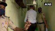 Sushant Singh Rajput death case: CBI team reaches Bandra Police Station