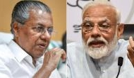 Pinarayi Vijayan writes to PM Modi, seeks reconsideration of decision on Trivandrum airport