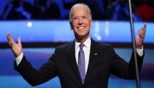 Joe Biden officially accepts Presidential nomination of Democratic Party