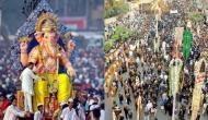 MP: Processions during Ganesh Chaturthi, Moharram prohibited