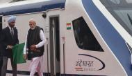 चीन को मोदी सरकार ने दिया सबसे बड़ा झटका, 44 सेमी हाईस्पीड वंदे भारत ट्रेन का टेंडर किया रद्द