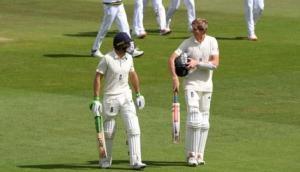 ENG vs PAK 3rd Test: इंग्लैंड के बल्लेबाज जैक क्रॉली ने रचा इतिहास, टेस्ट क्रिकेट में हासिल किया ये बड़ा मुकाम