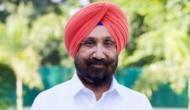 Punjab Minister Sukhjinder Singh Randhawa tests positive for coronavirus