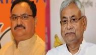 बिहार: BJP अध्यक्ष जेपी नड्डा ने बताया विधानसभा चुनाव में कौन होगा NDA की तरफ से नेता