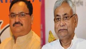 बिहार विधानसभा चुनाव: क्या BJP, JDU और LJP में सेट हो गया है सीट शेयरिंग का फॉर्मूला