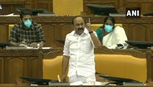 Congress MLA moves no-confidence motion against Kerala govt, alleges 'gold smuggling mafia' used CMO to run operations