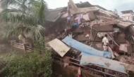 महाराष्ट्र: रायगढ़ में पांच मंजिला इमारत गिरी, मलबे में 50 से ज्यादा लोगों के फंसे होने की आशंका