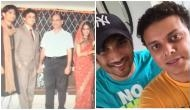 Sushant Singh Rajput's brother-in-law shares memorable moments from his wedding with late actor; video goes viral