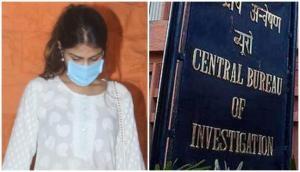 Sushant Death Case: Vital details leaked to media; Rhea Chakraborty already culprit in public opinion