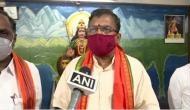 Telangana govt creating obstacles in conducting Ganesh festival: VHP