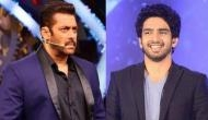Amaal Mallik gives befitting reply to Salman Khan's fans who trolled him, says 'will not take shit from anyone'