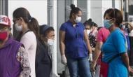 Coronavirus Update : देश में आये COVID-19 के 67,151 नए मामले, दिल्ली में संक्रमण दर 10 प्रतिशत से नीचे गई