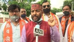 Shiv Sena threatens protest if demand for CBI probe in Chetan Chauhan's death not met