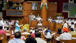 Monsoon session of Haryana Assembly to commence today