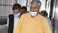 Haryana Agriculture Minister Jai Prakash Dalal tests COVID-19 positive