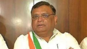Avinash Pande to chair Congress screening committee for Bihar Assembly polls