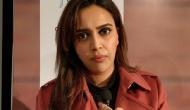 Swara Bhasker lambasts media for 'a witch-hunt' against Rhea Chakraborty