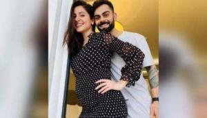 'My whole world': Virat Kohli's adorable comment on Anushka Sharma's new baby bump picture [Pic]